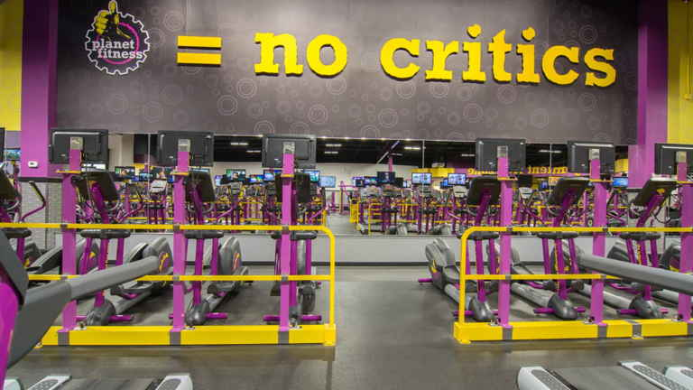 planet fitness discontinue membership