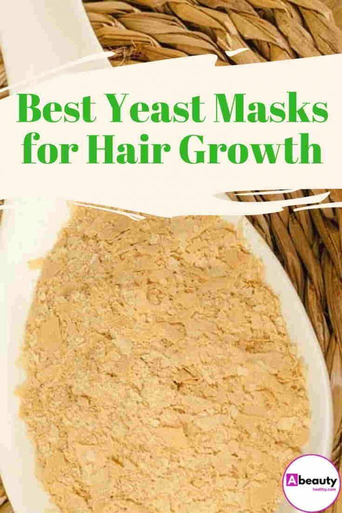 Best Yeast Masks for Hair Growth