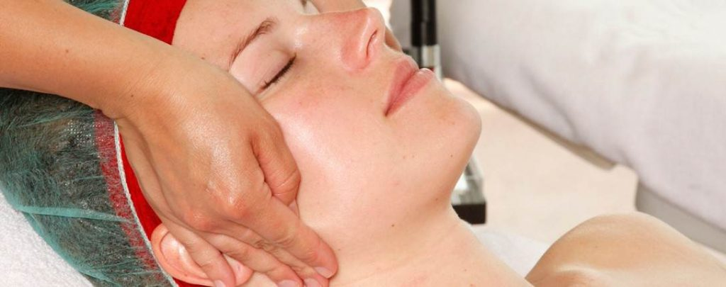 Energizing Skin Massage