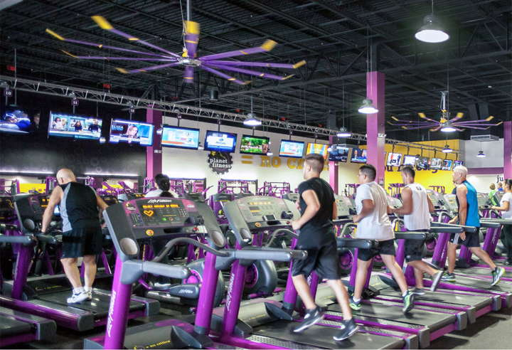Total Body Enhancement At Planet Fitness Planet Fitness