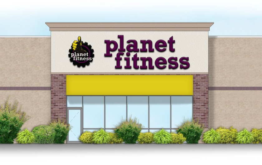 Planet Fitness Total Body Enhancement Results