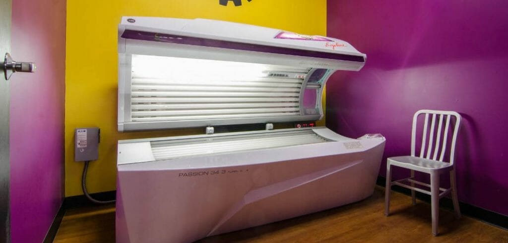planet fitness tanning reviews
