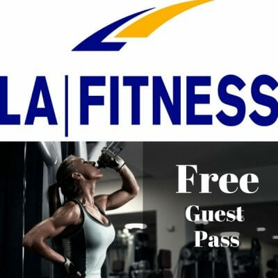 LA Fitness Guest Pass: How To Get LA Fitness Guest Pass For Free: Ultimate Guide