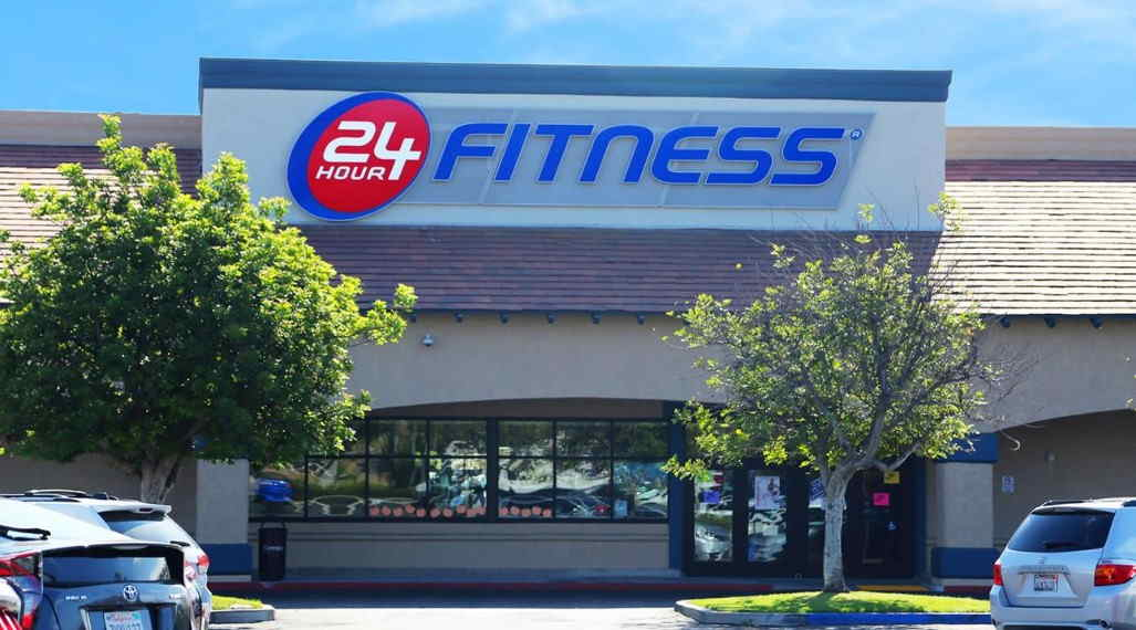 24 Hour Fitness guide
