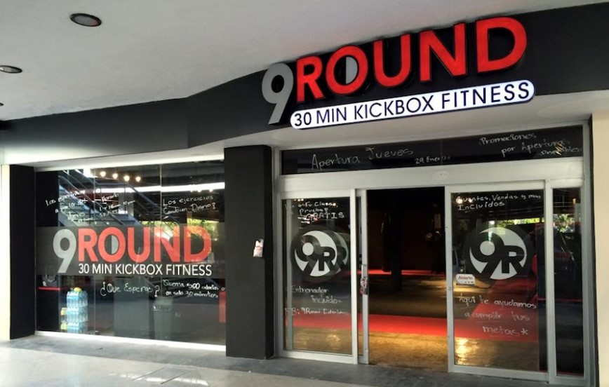 9 Round Fitness Membership reviews