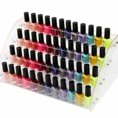 TOP 5 Best Nail Polish Organizer 2018: Reviews, Compare, Buy & Save