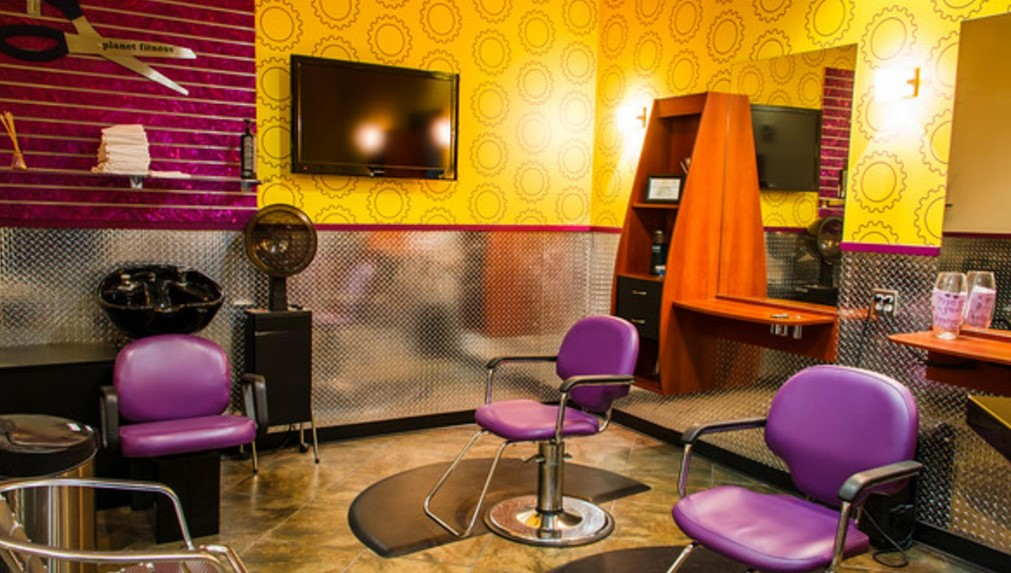 Planet Fitness Haircuts reviews