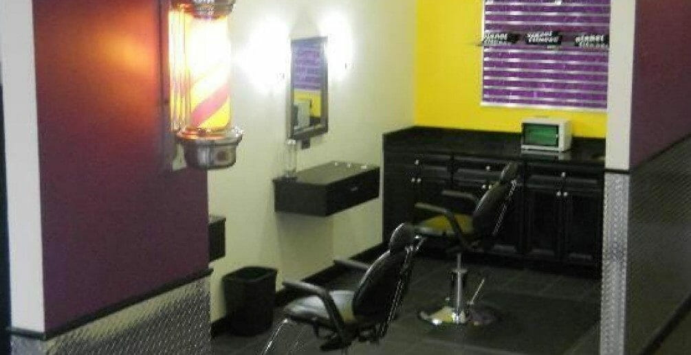 Planet Fitness Haircuts