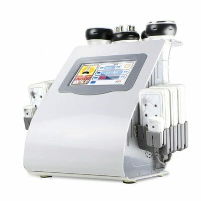 Best 10 Cavitation (Ultrasound) Machines 2018: Reviews & Buying Guide