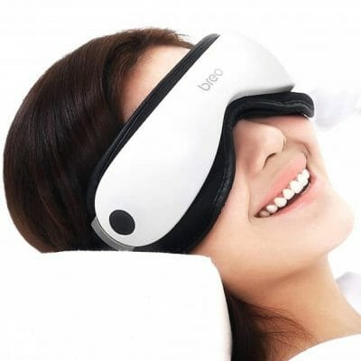 TOP 10 Best Eye Massagers 2018: Reviews & Buying Guide
