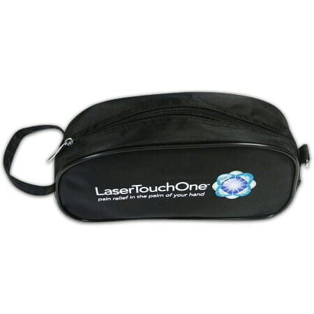 Laser Touch One carrying case