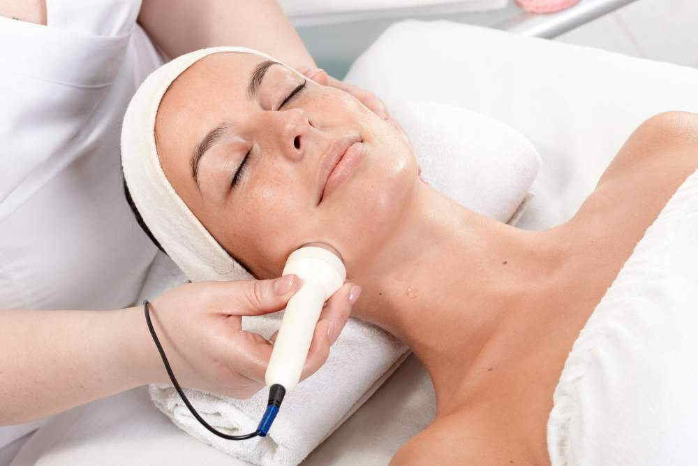 Radio Frequency Skin Tightening Machine reviews