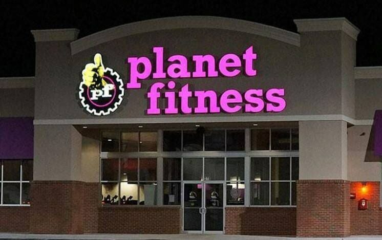 Reasons to go planet fitness
