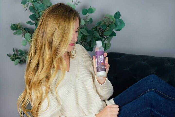 Shampoos for Sensitive Scalps Review