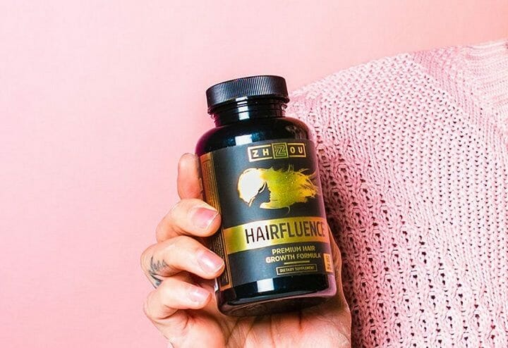 What is a Hair Growth Pill