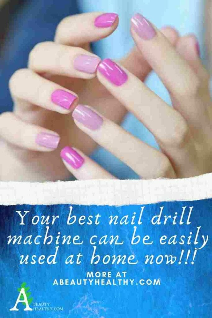 Best nail drill reviews
