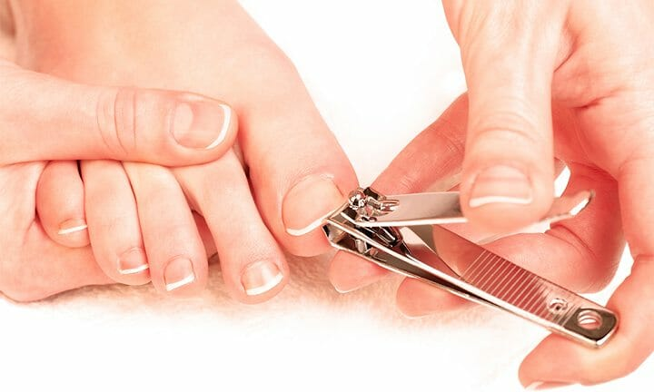 Best Toenail Clipper