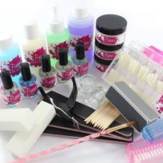 Top 10 Best Acrylic Nail Kits | Reviews & Buying Guide