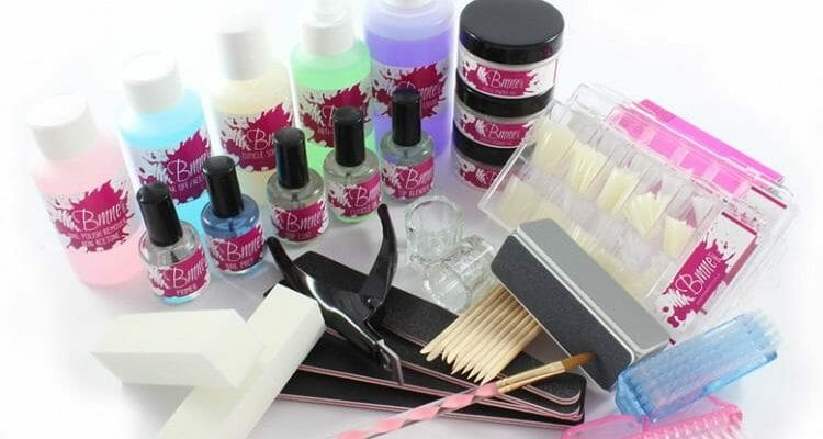 Best At Home Acrylic Nail Kits