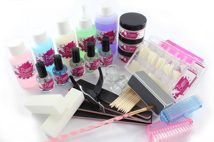 Top 10 Best At Home Acrylic Nail Kits Reviews Buying Guide