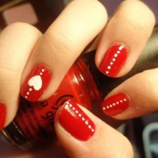 The Top Choice of 30 Nail Art Designs for Beginners