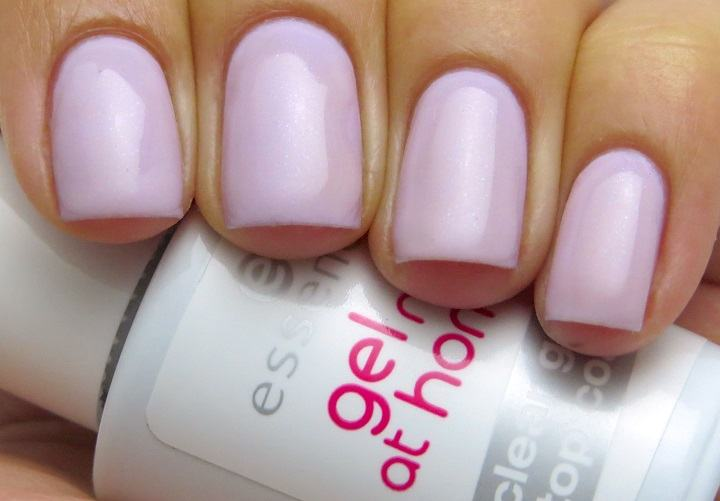 at Home Gel Nail Kits