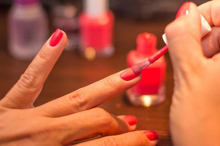 best gel nails at home