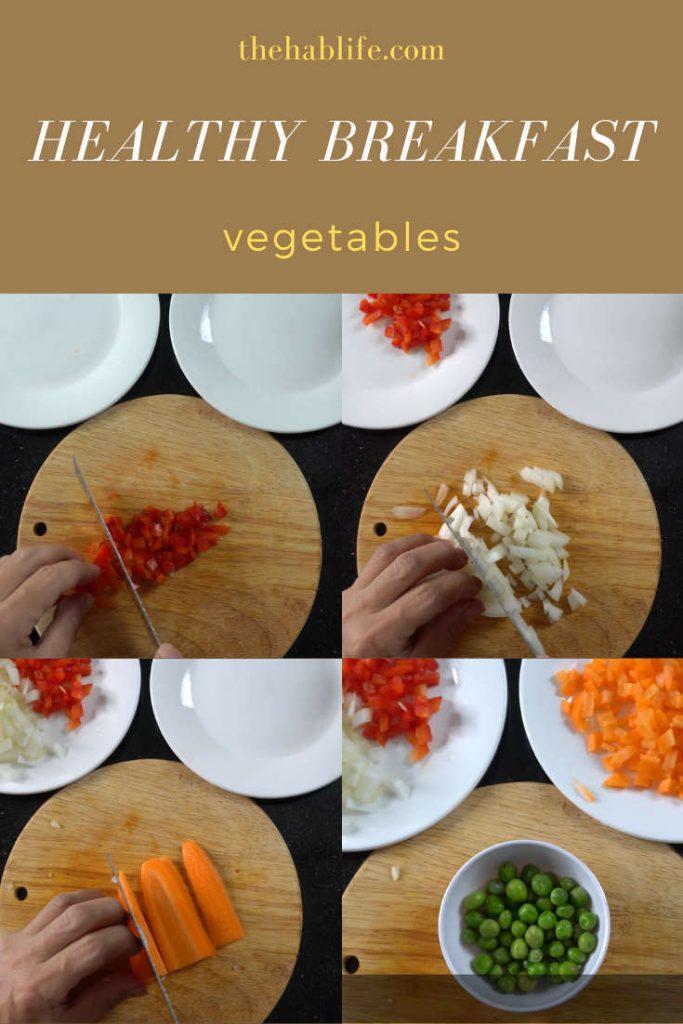 vegetables for healthy meals