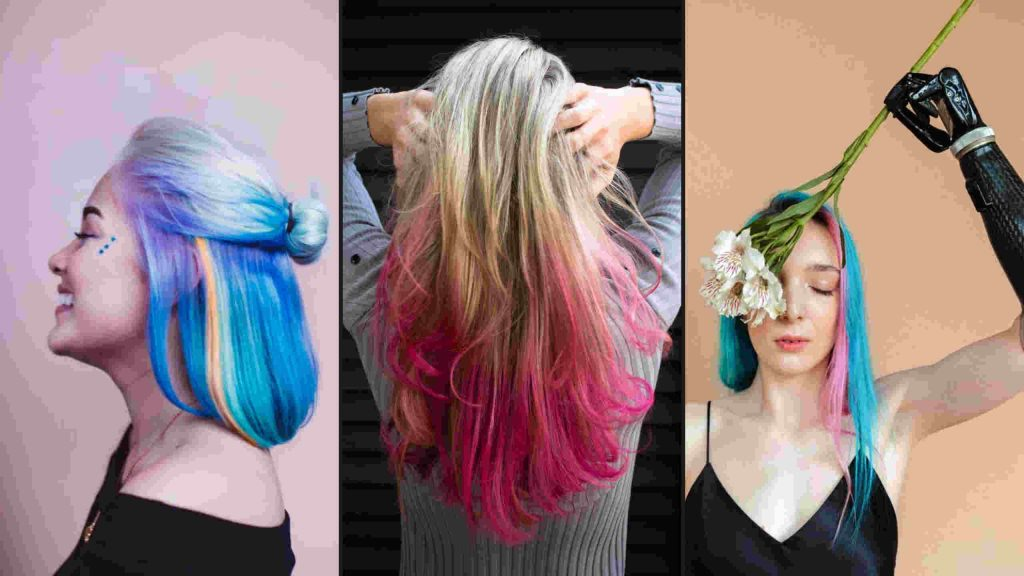 best hair colors to try in 2020!