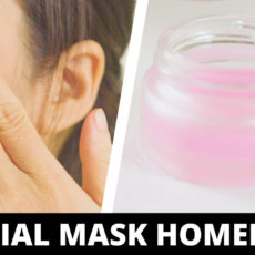 5 Masks for Clear Skin | Be Perfect!