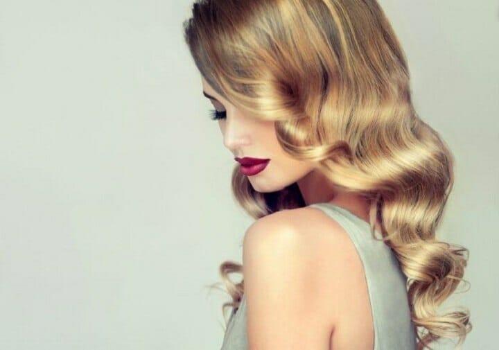 Color-Treated Hair