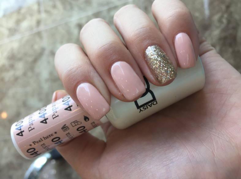 DND nail polish reviews