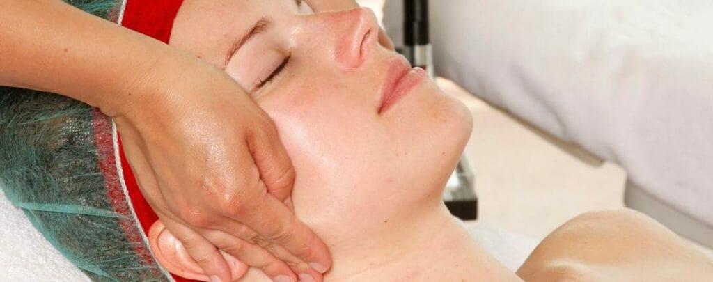 Energizing Skin Massage