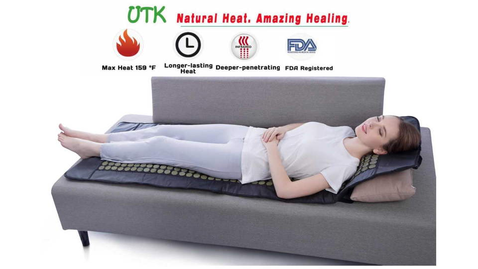 Infrared Heating Pad for pain