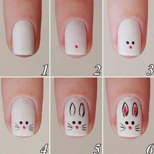 Rabbit Nails