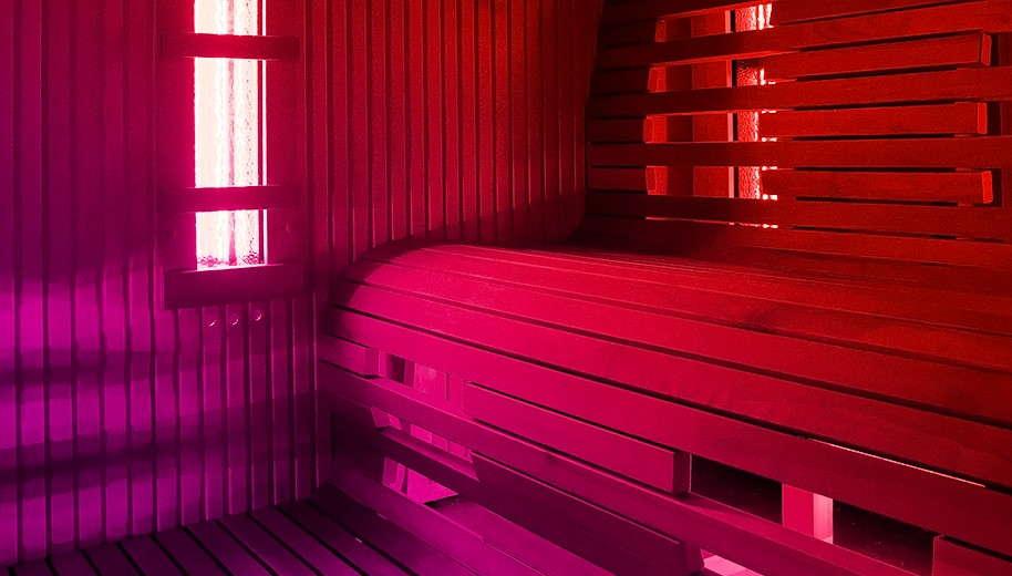 Tips when using infrared sauna