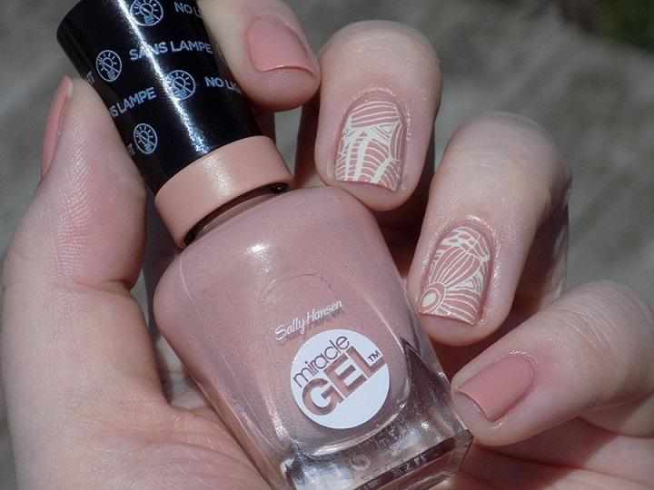What is a No Light Gel Nail Polish