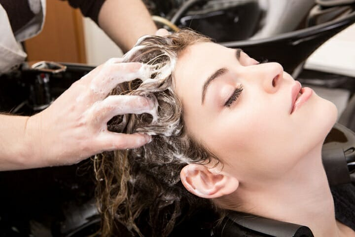 What is a Sensitive Scalp Shampoo