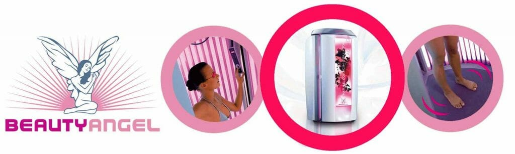 beauty angel red light therapy