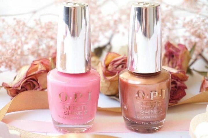 gel nail polish no light
