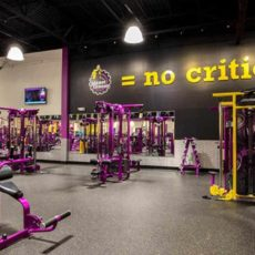 Does Planet Fitness Have a Sauna?