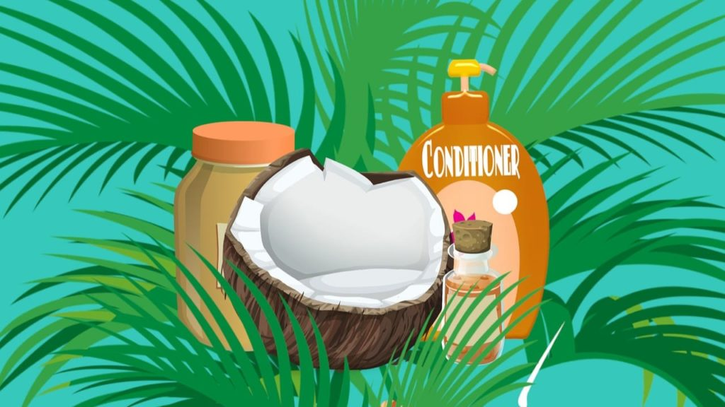 Coconut Oil for Tanning - Yay or Nay?