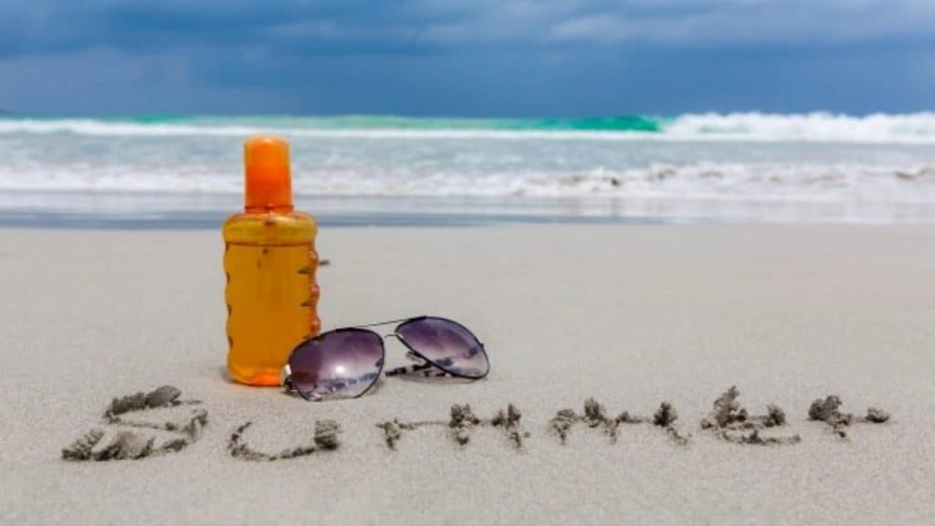 Can You Swim with a Spray Tan? 5 Must-Know Tips!